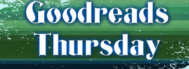 Goodreads Thursday Banner